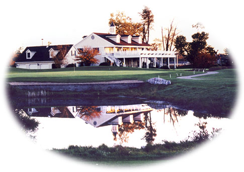 Black Squirrel Golf Club, 1017 Larimer Drive, Goshen, Indiana 46526
